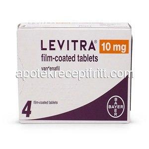 Köpa  Levitra På Apoteket